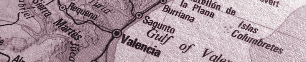 Animo Valencia - Localisation